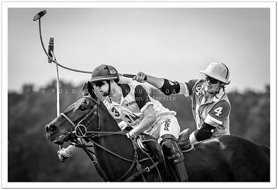 Open de France - 2015 - Polo Club de Chantilly