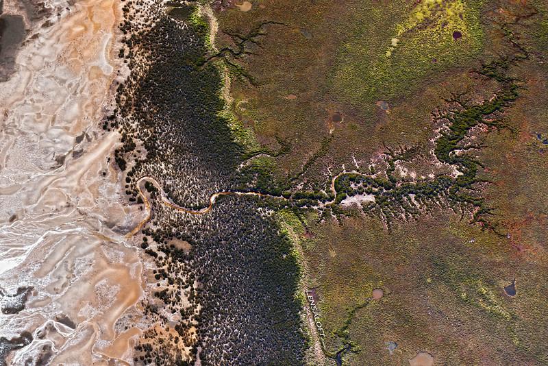 Coastal Landscape - Victoria