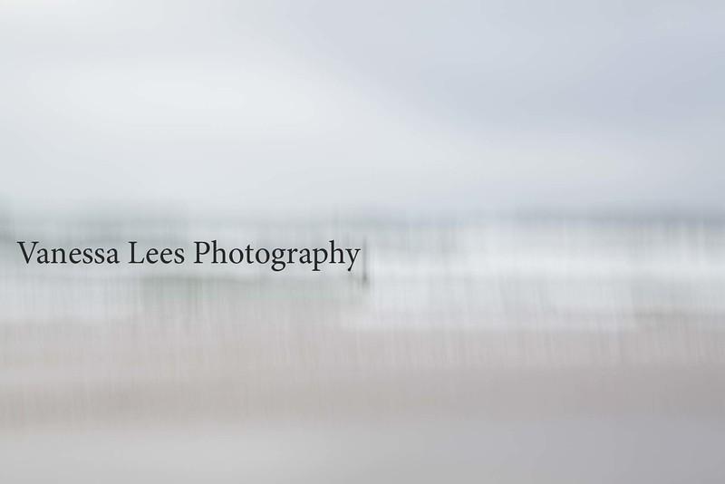 A stroll on the beach along the Antrim Coast