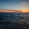 Easter Sunrise 2018 (Lake Michigan, Chicago) 4/6