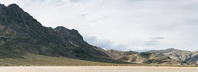 One of My Favorite Places - Ubehebe Peak, Death Valley California