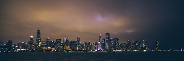 Chicago Skylights
