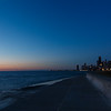Easter Sunrise 2018 (Lake Michigan, Chicago) 2/6