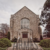 Hillyer Memorial Christian Church, Hillsborough Street, Raleigh, NC