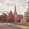 Christ Episcopal Church, North Wilmington Street, Raleigh, NC