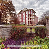 Estey Hall, Shaw University, Raleigh, North Carolina