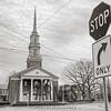 Hayes Barton Baptist Church, 1800 Glenwood Ave, Raleigh, NC
