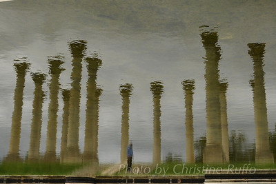 Capitol Columns, National Arboretum, Washington, D.C.