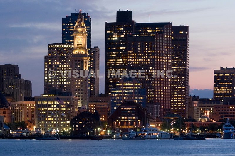 Massachusetts - Boston