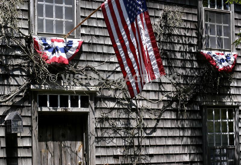 Cape Cod - Nantucket