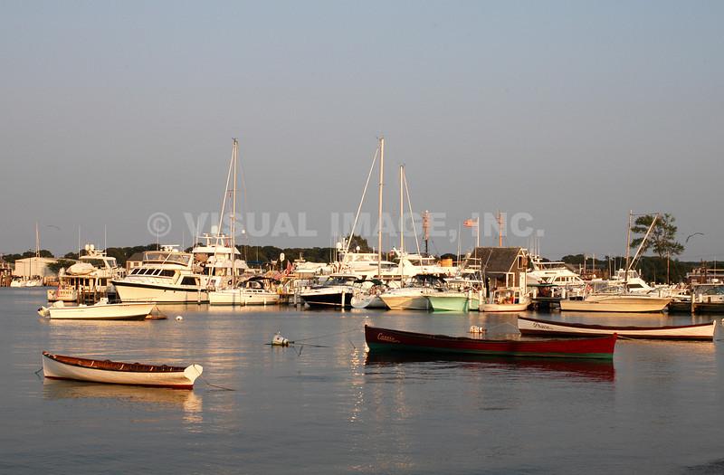 Cape Cod - Vineyard Haven