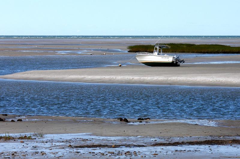 Cape Cod - Orleans