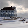 Coast Guard Station, Race Point Beach, Provincetown, MA (Cape Cod).