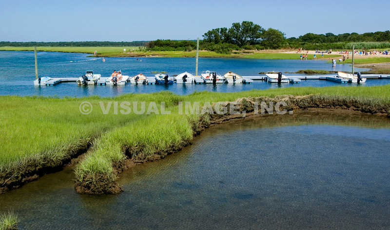 Cape Cod - Yarmouthport
