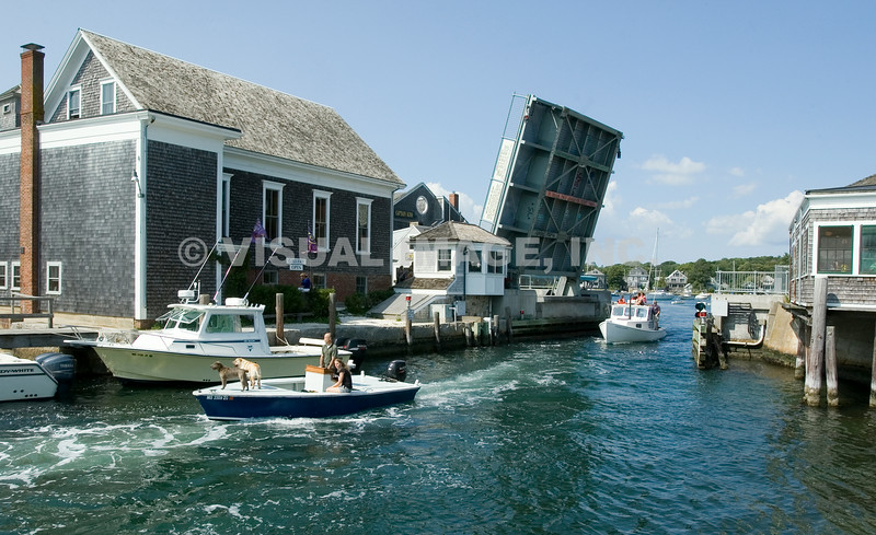 Cape Cod - Woods Hole