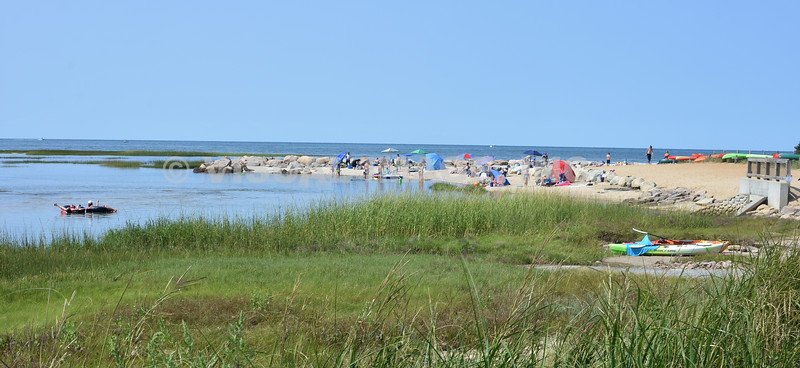 Cape Cod - Brewster