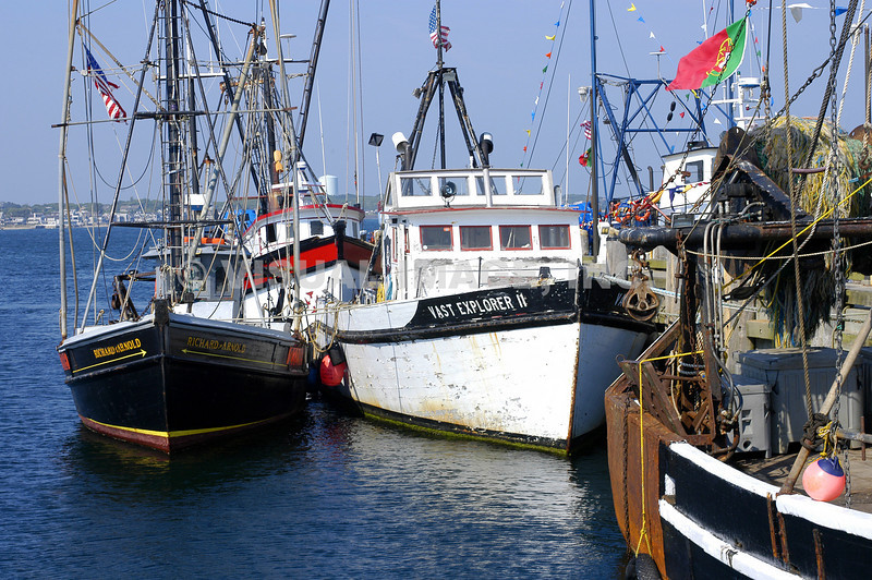Cape Cod - Provincetown