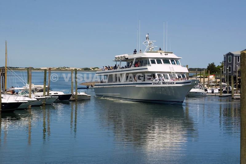 New England Boating