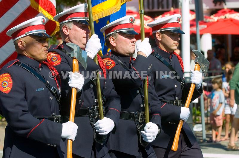 Parade - Stock