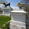 Statues - Rhode Island