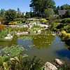 Coastal Maine Botanical Gardens - Boothbay, ME.<br /> (c) Tom Croke/Visual Image Inc.