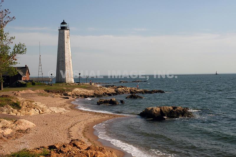 Lighthouse - Connecticut