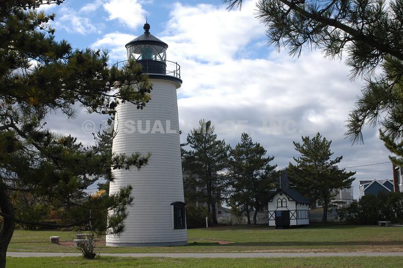 Lighthouse - Massachusetts - Cape Ann