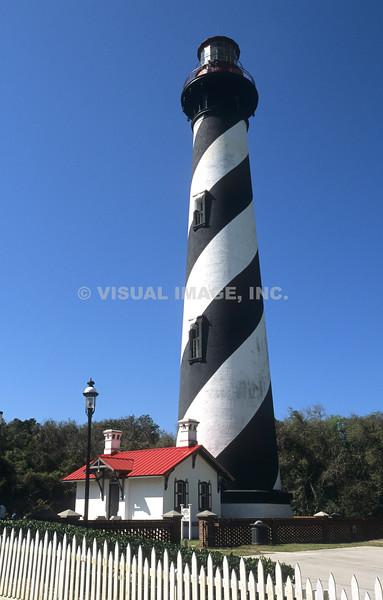 Lighthouses - Georgia