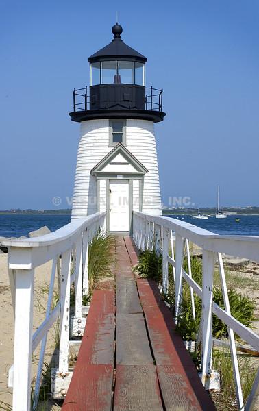 Lighthouses - Massachusetts