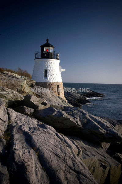 Lighthouse - Rhode Island