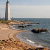 Lighthouse - Connecticut