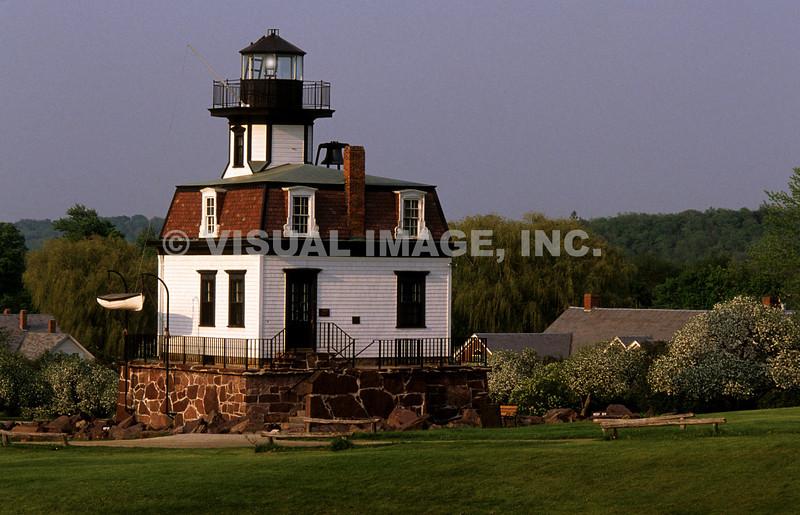 Lighthouse - Vermont