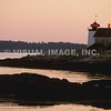 Lighthoue - Maine