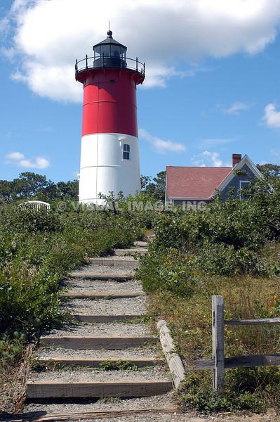 Lighthouse - Massachusetts