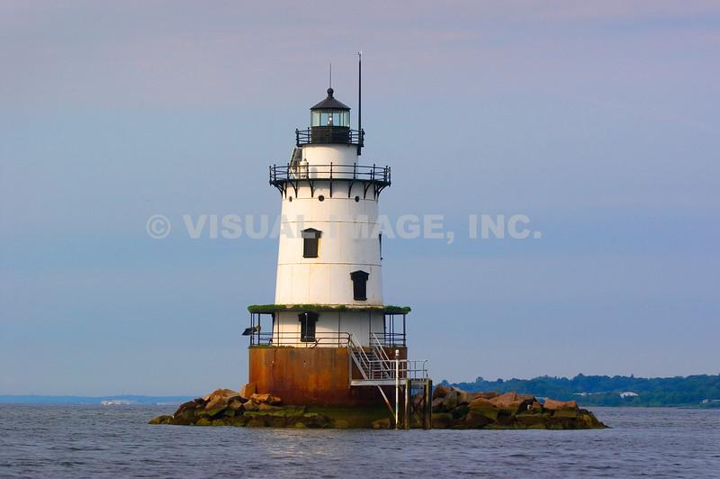 Lighthouse - Rhode Island