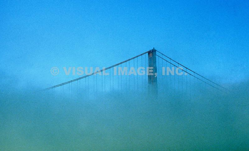 California - San Francisco.