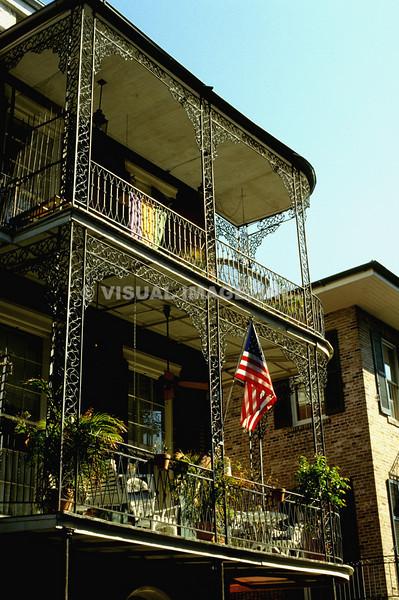 Louisiana - New Orleans