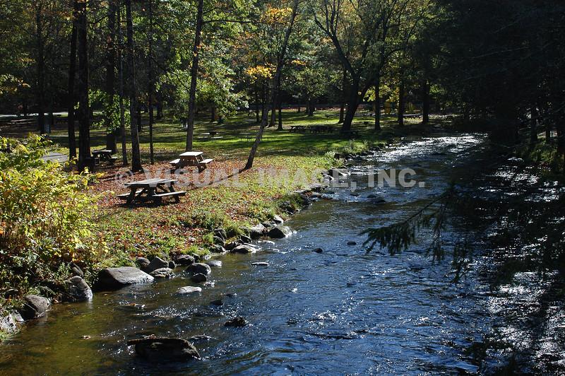 New York - Saratoga Springs