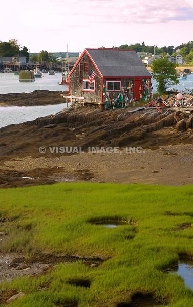 Maine - Bailey's Island