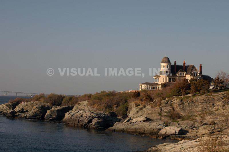 Rhode Island - Newport