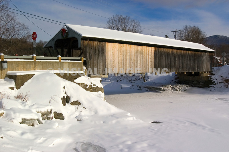 Vermont - Waitsfield