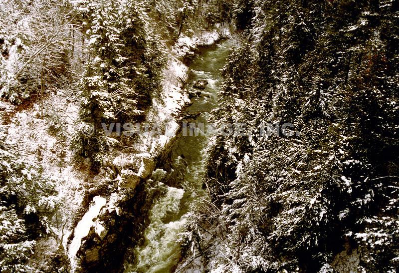Vermont - Quechee