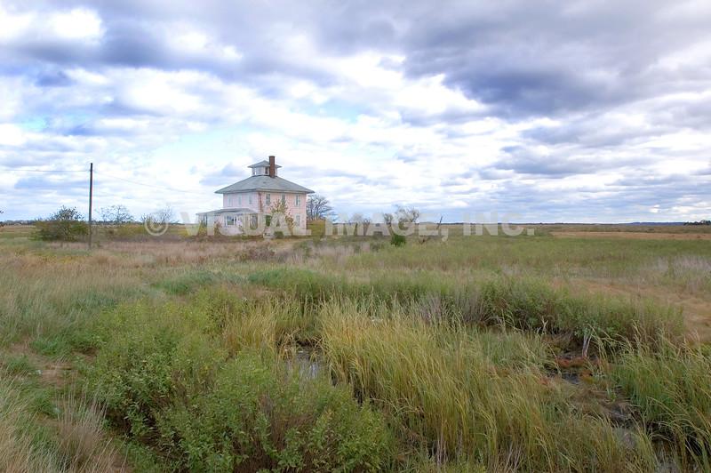 Massachusetts - Cape Ann - Plum Island