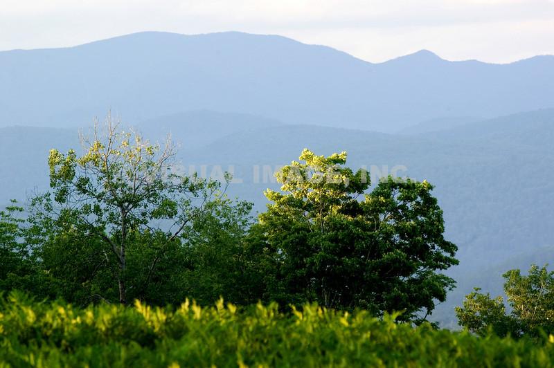 New Hampshire - Campton