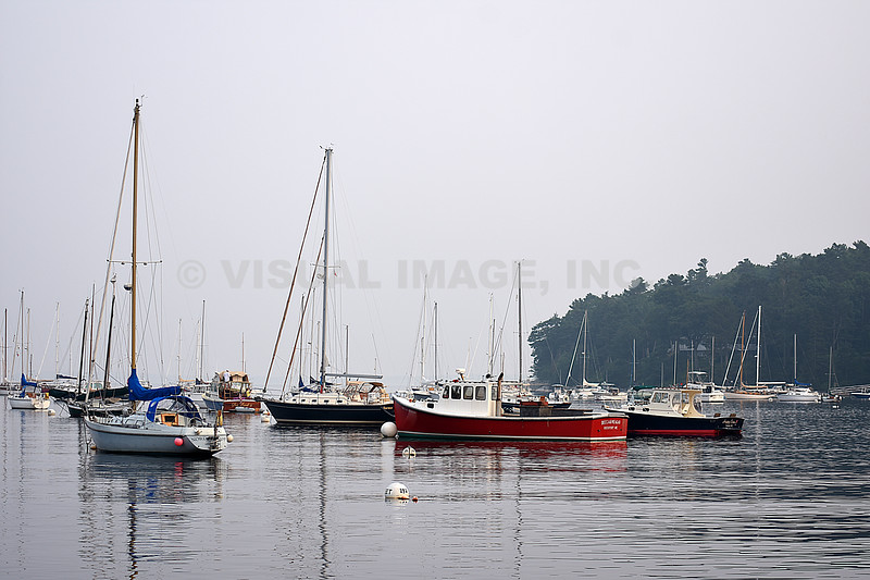 Maine - Rockport
