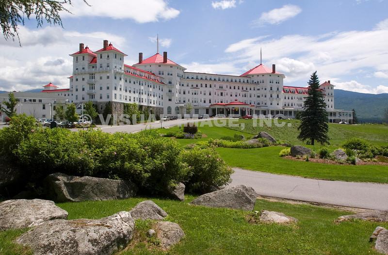 New Hampshire - Bretton Woods