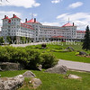 The Mount Washington Hotel - Bretton Woods, NH. (c) Tom Croke/Visual Image Inc.