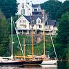 Maine - Rockport Harbor