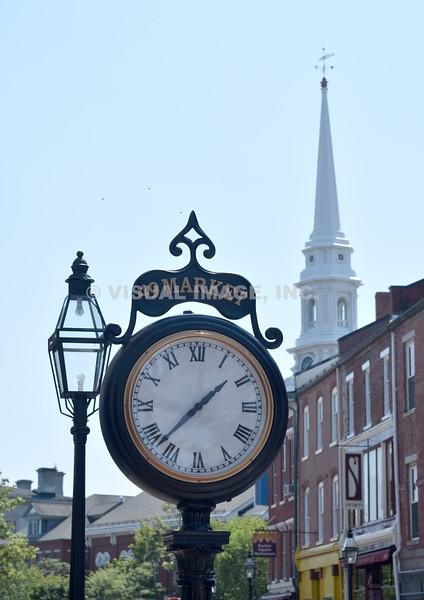 New Hampshire - Portsmouth