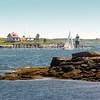 Maine  - Ram Island